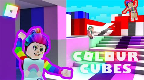 Roblox School Tragedy Choose A Color In Color Cubes Roblox Roblox Hack Everygame